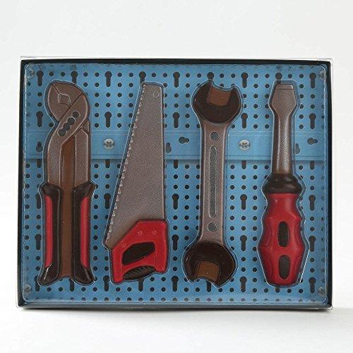 Hussel Schoko-Werkzeug