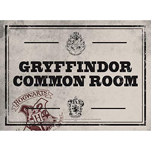 Gryffindor-Schild