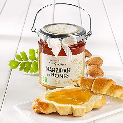 Marzipan-Honig
