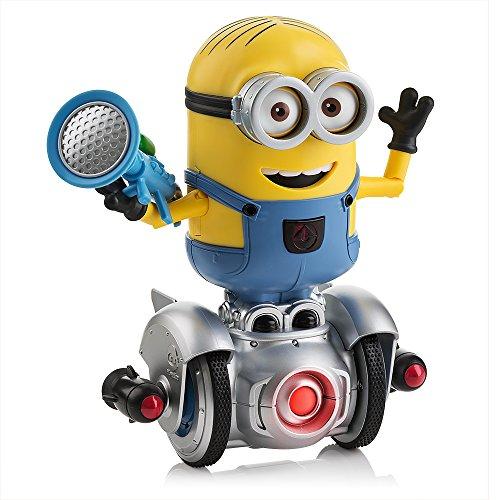Ferngesteuerter Minion-Roboter