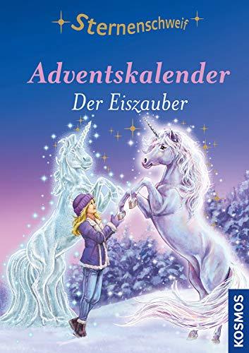 Sternenschweif-Adventskalender