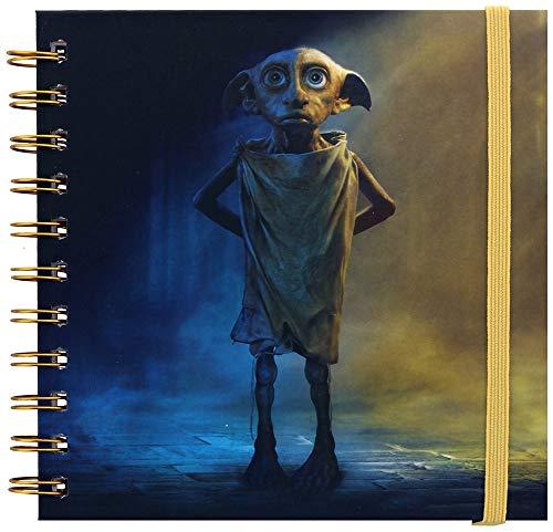 Dobby-Notizbuch