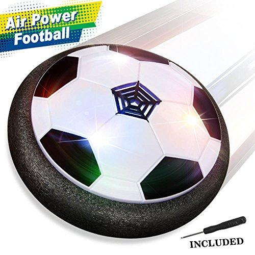 Hover-Fußball