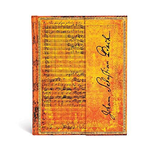 Bach-Notizbuch