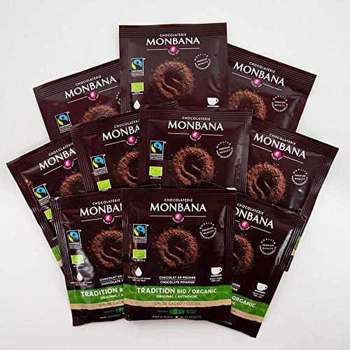 Bio-Trinkschokoladen