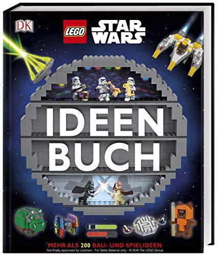 LEGO® Star Wars™ Ideen Buch