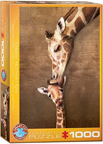 Giraffen-Puzzle