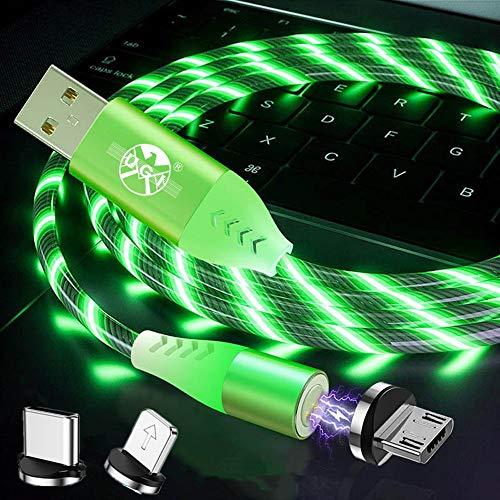 LED-Ladekabel