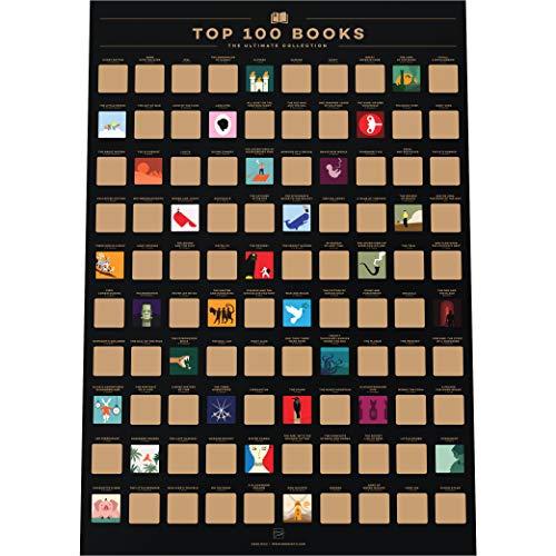 Bücher Bucket List