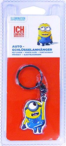 Minions-Schlüsselanhänger