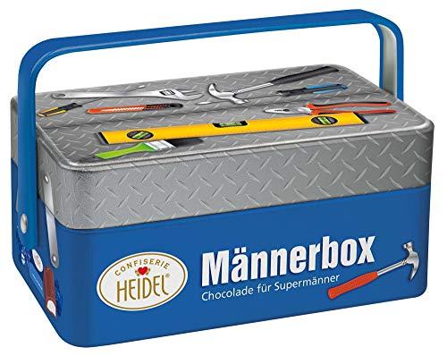 Heidel Männerbox