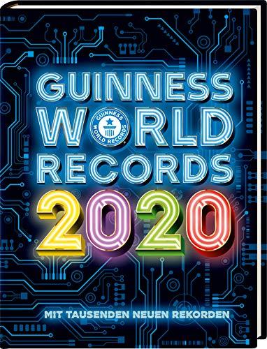 Guinessbuch der Weltrekorde