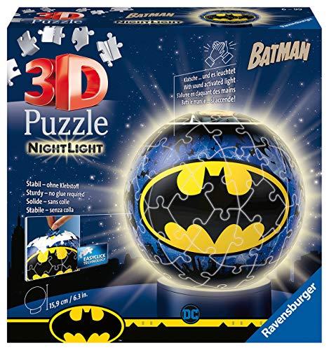 Batman-Kugelpuzzle