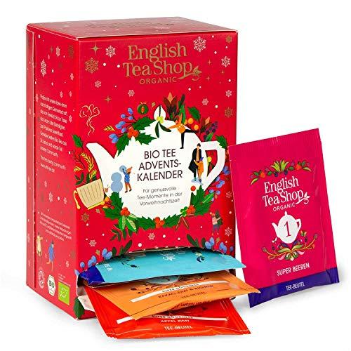 Tee-Adventskalender Mini