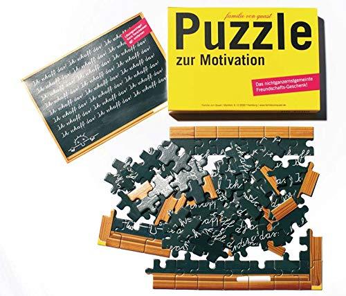 Motivations-Puzzle