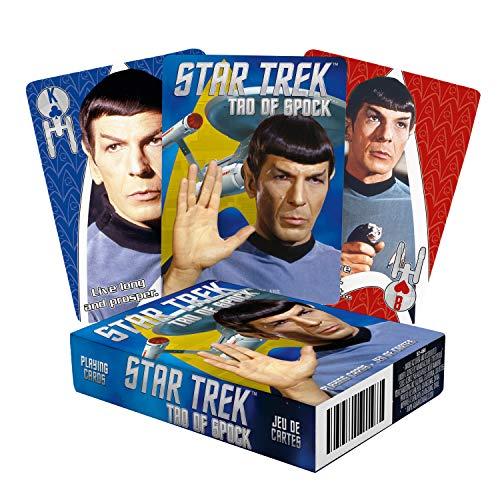 Star Trek-Spielkarten