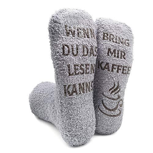 Kaffeesocken