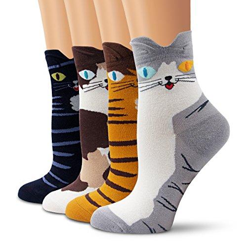 Katzen-Socken