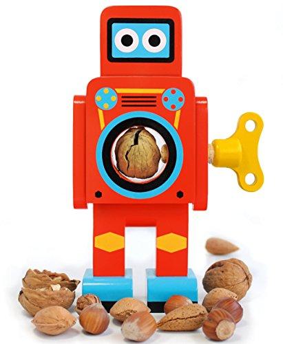Robote-Nussknacker