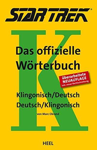 Klingonisch-Wörterbuch