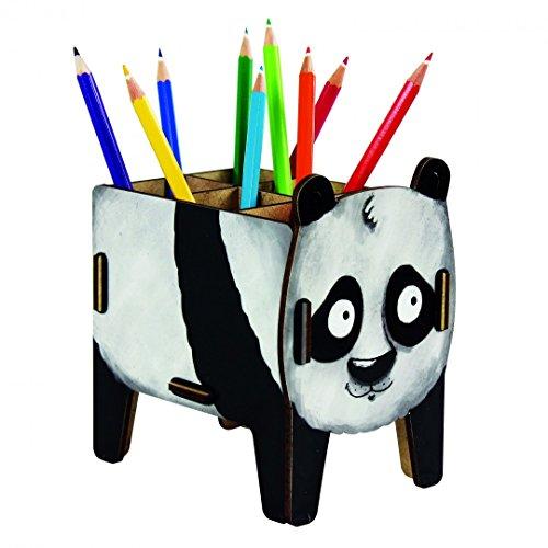 Panda-Stiftebox
