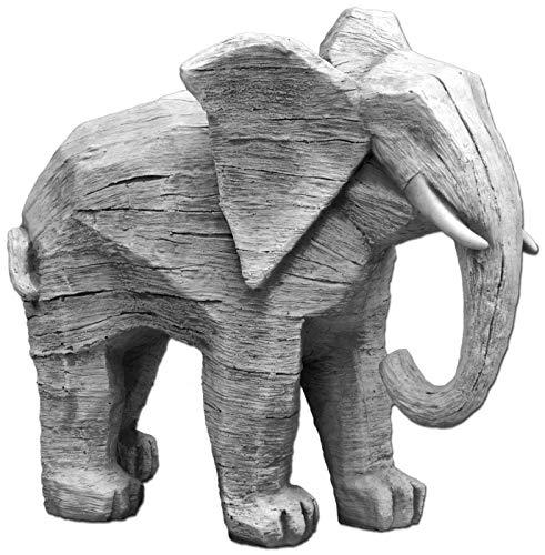 Elefanten-Dekofigur