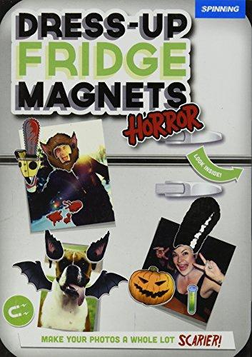 Lustige Magnete