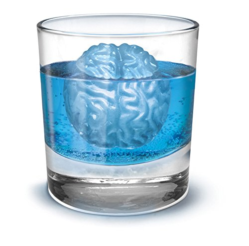 'Brain Freeze' Eiswürfelform