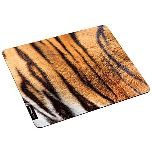 Tiger-Mauspad