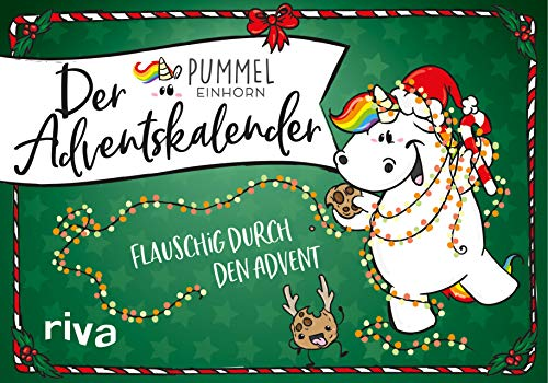 Pummelhorn-Adventskalender