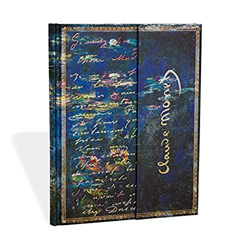 Monet-Notizbuch