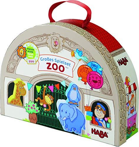 Zoo-Spielkoffer