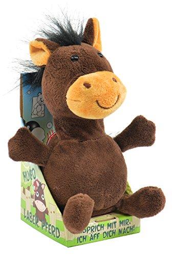 Plapper-Pferd