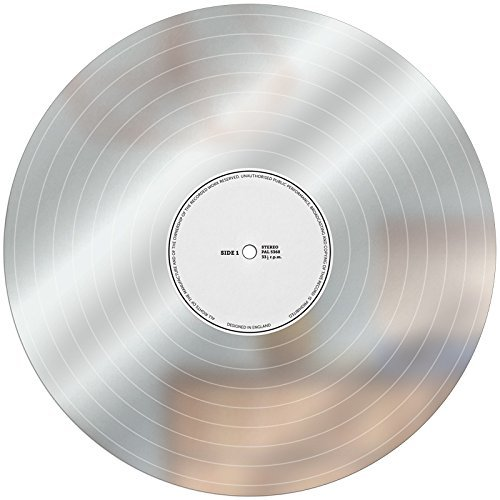 Schallplatten-Spiegel