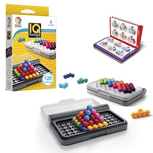 3D-Puzzle-Aufgaben
