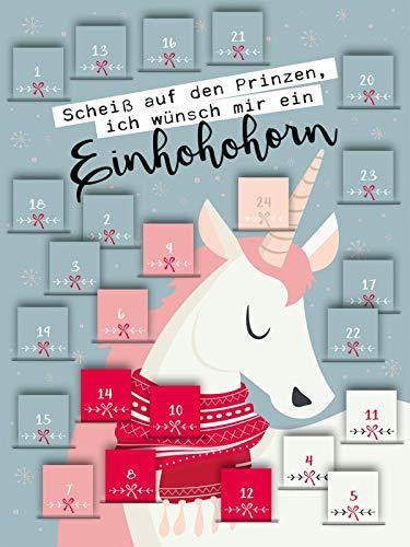 Einhohohorn-Adventskalender