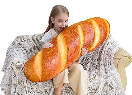 XXL-Brot-Kissen