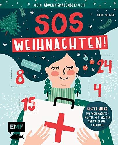 Adventsbuch SOS Weihnachten!
