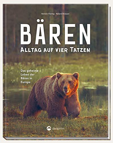 Bären-Bildband
