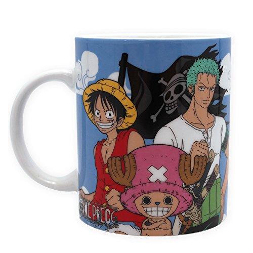 One Piece-Tasse