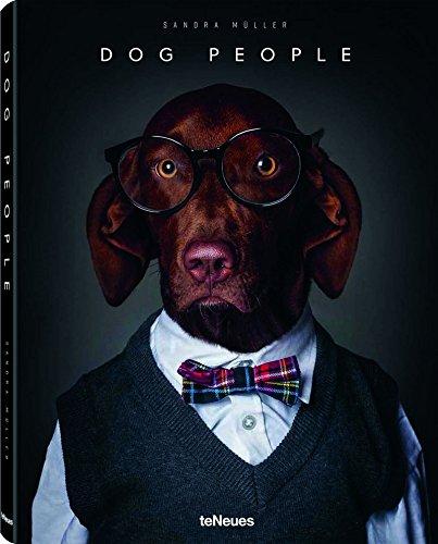 Geschenkbuch: Dog People