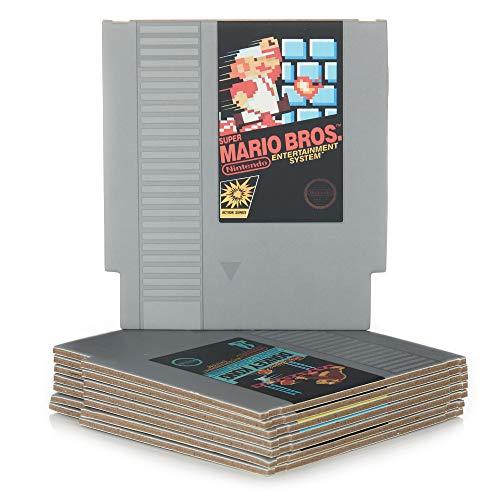 NES-Untersetzer