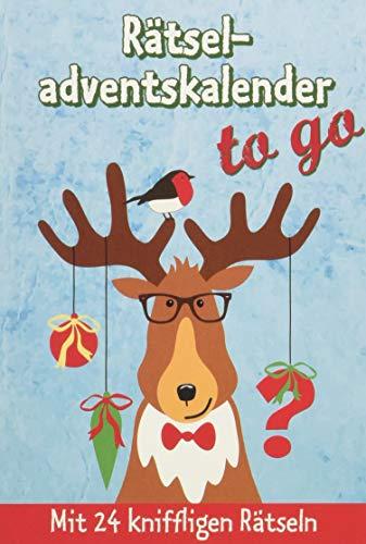 Rätsel-Adventskalender