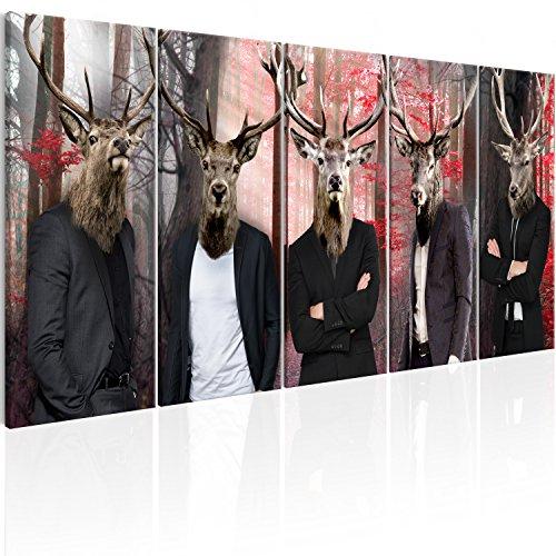 Wandbilder-Set