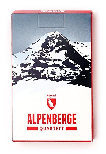 Alpenberge-Quartett