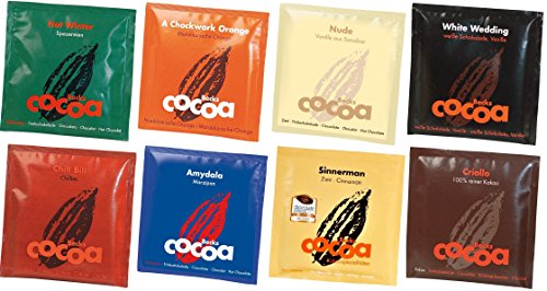 Becks Cocoa-Probierset