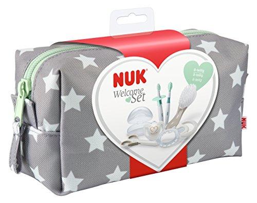 NUK Babypflege Welcome Set