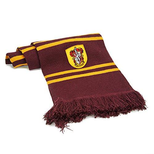 Hausfarben-Schal