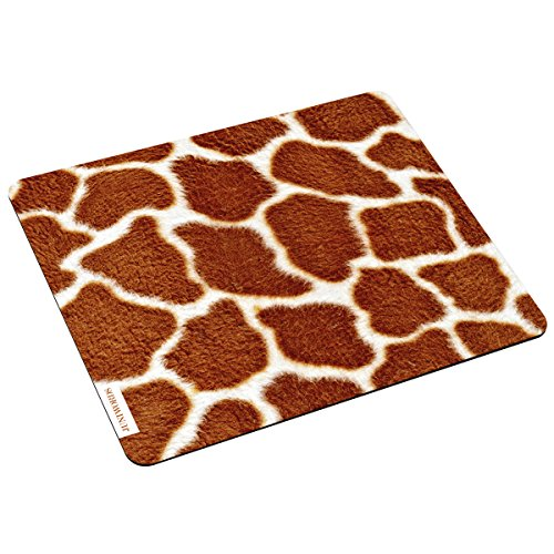 Giraffen-Mauspad