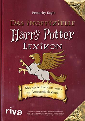 Das inoffizielle Harry Potter-Lexikon